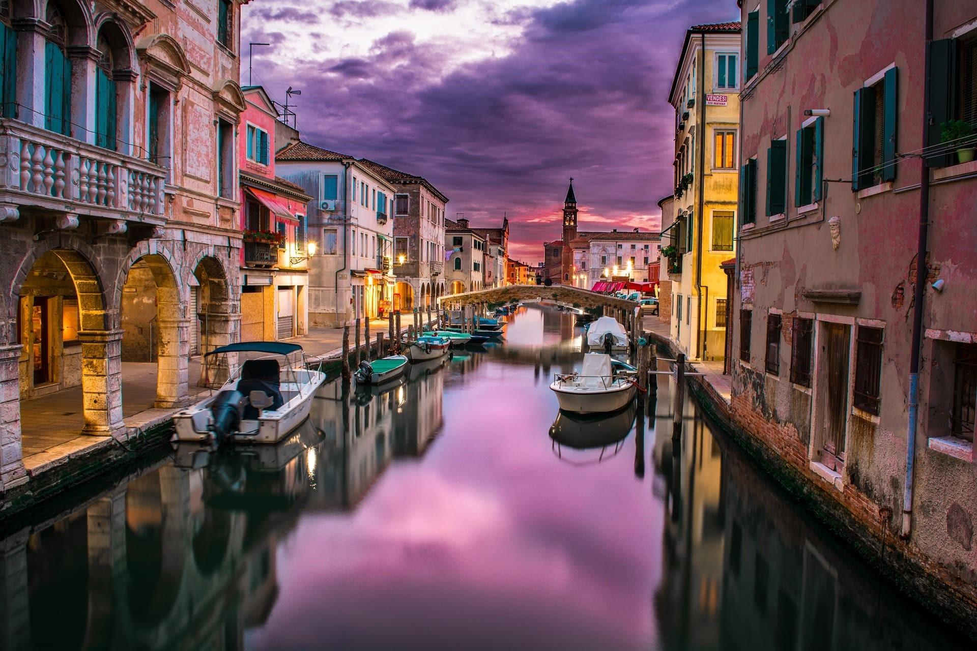 atrações turísticas Itália